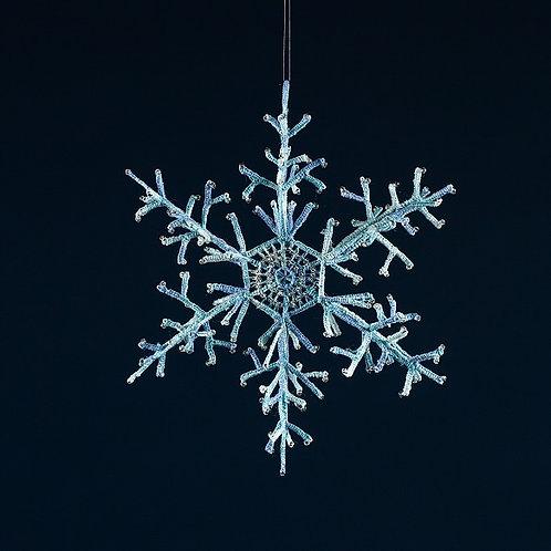 Snowflake Materials Pack