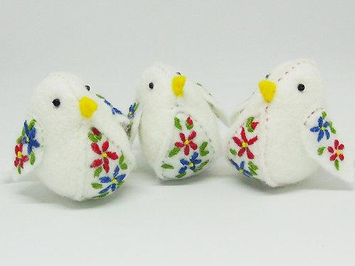 Seasonal Birds