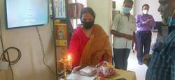 EDC Open Day in Chennai