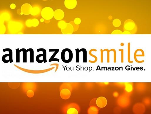 Support LoveOne Through AmazonSmile!
