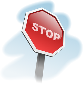 Stop Signs and Red Lights,Off The Hook Paralegal,Windsor-Essex,Chatham-Kent,Traffic,Violations