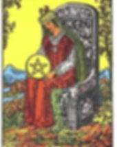 queen-of-pentacles-meaning-rider-waite-t