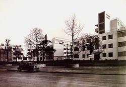 Pullman Court 1936