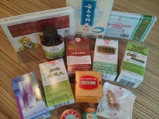 Pharmacopée chinoise et produits en vente libre : comment s'y retrouver