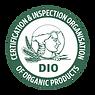 DIO Greek Organic Certification