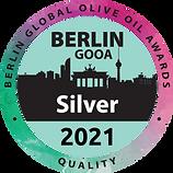 Berlin Global Olive Oil Awards
