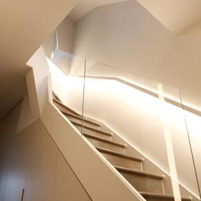 Machan Enever, Director of Hawksbee Lighting Design Consultancy