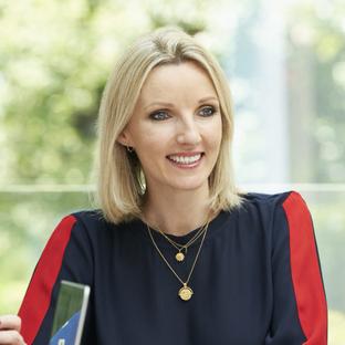 Rachel Maclynn, Founder and CEO of The Vida Consultancy