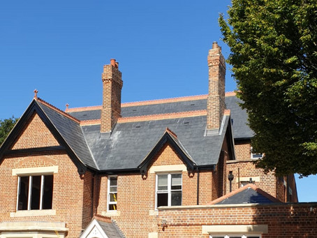 Ealing, a Heritage Home