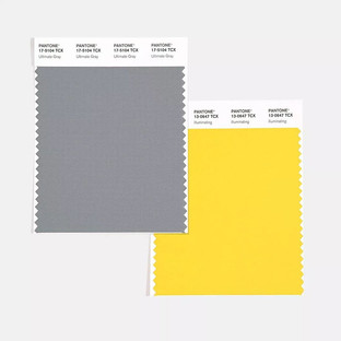 The Colour of the Year 2021