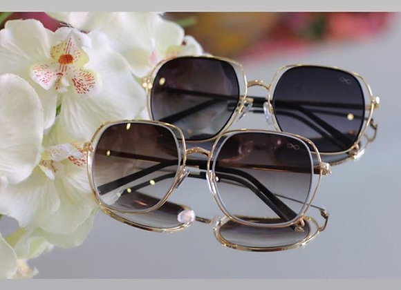 Oculos Infinity Gold