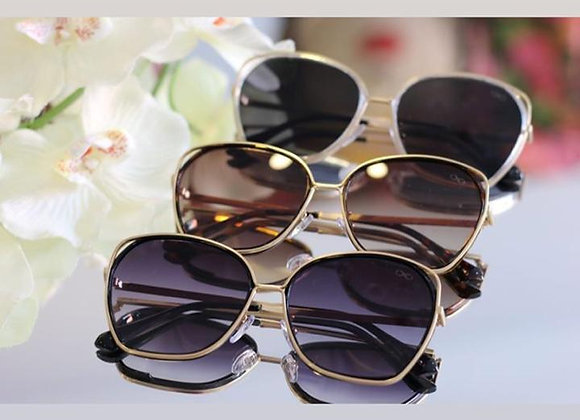 Oculos Infinity Gold