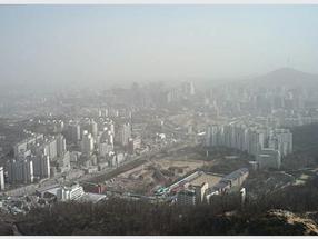 Os males da poluição do ar