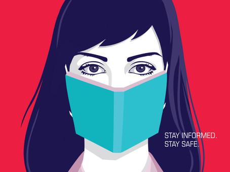 Stay Informed, Stay Safe