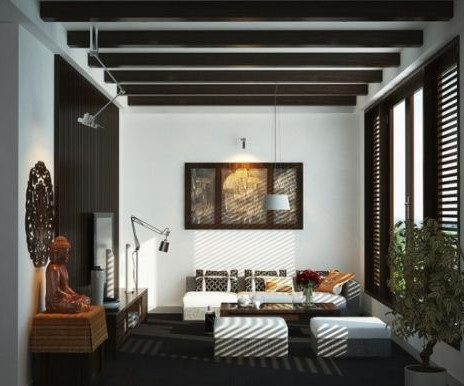 Types Of Living Room Themes That You Can Consider For Your Home