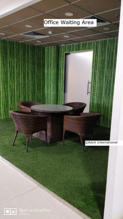 Office Waiting Area 17