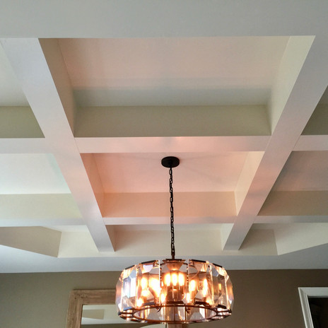 Types & Designs of False Ceiling