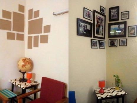 Ways to Decorate Empty Corners
