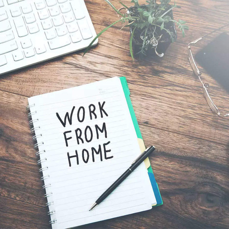 Ways To Design A Work-From-Home Room