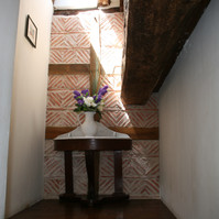 Chataigne stairs.jpg