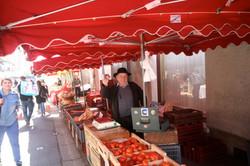 Piegut Market
