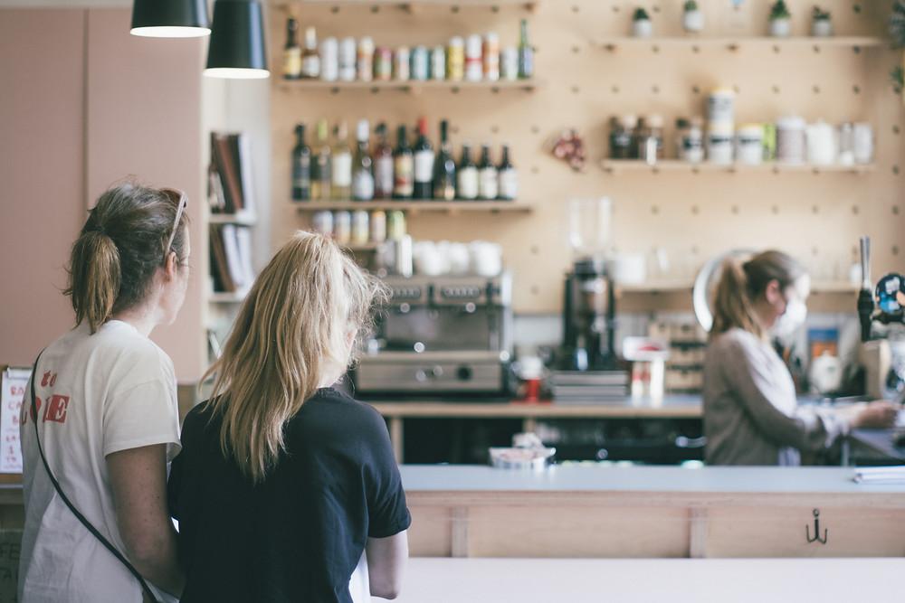 Commerce local - Quel est le rôle des chambres de commerce dans la promotion de l'achat local?