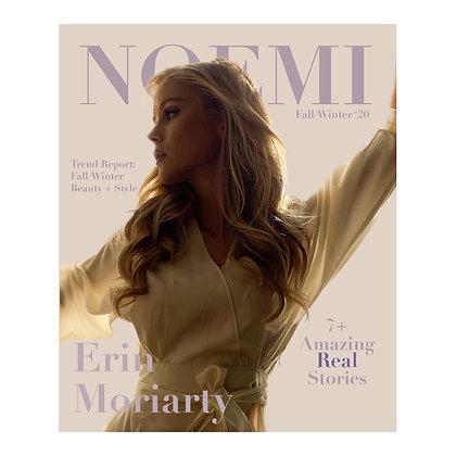 NOEMI Fall/Winter'20 Issue