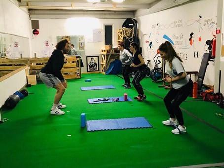 Votre coach fitness et bien-être sur Narbonne vous accompagne dans vos défis