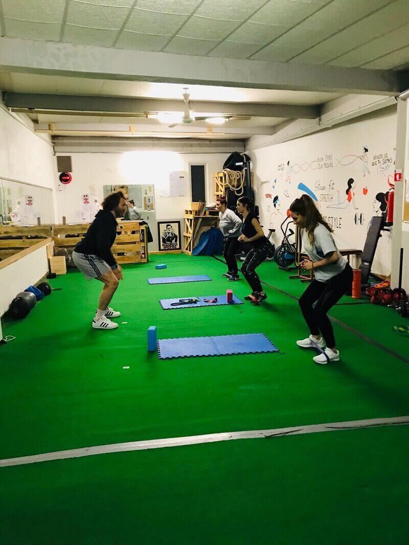 Coach Fitness et bien-être Narbonne | Straussfit1