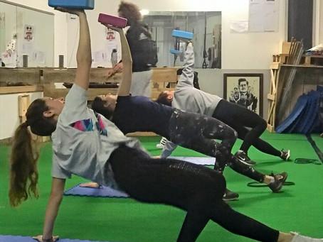 Votre coach sportif sur Narbonne Straussfit vous propose ses programmes fitness