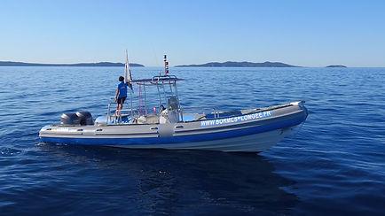 Plongée à Port Cros