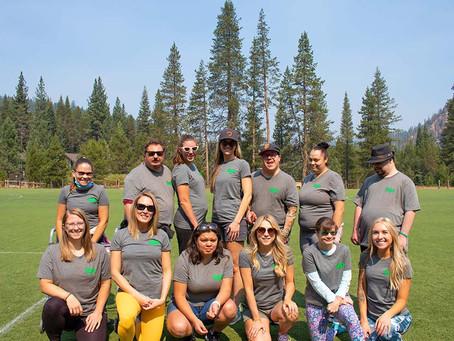 Tahoe Ability Program's One Year Anniversary!