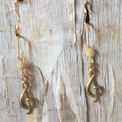 Colette Earring