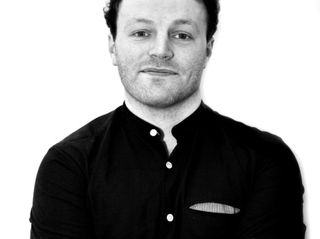 A moment with our researchers - Ben McAteer