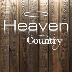 Heaven Cover dessus