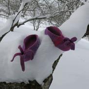 Chaleur humaine au coeur de l'hiver.