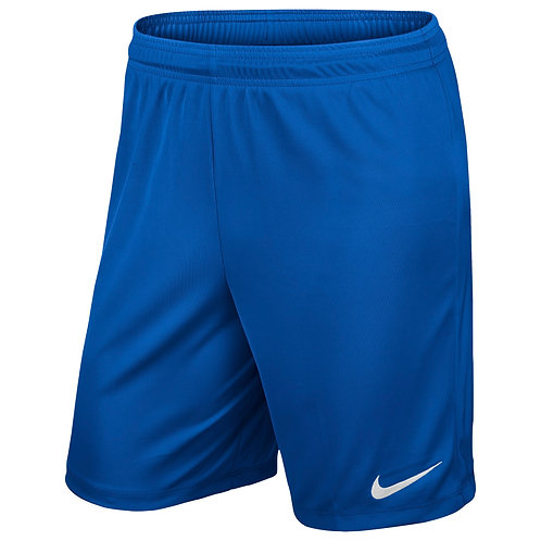 Match Day Away Shorts / Competitive Teams Training Shorts (Nike Park)