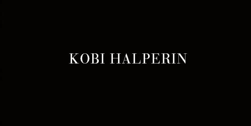 Kobi Halperin