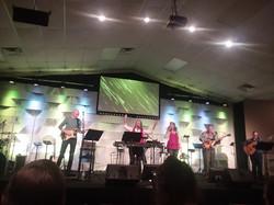 CFF Morning of Worship 2017