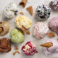 English Lakes Ice Cream