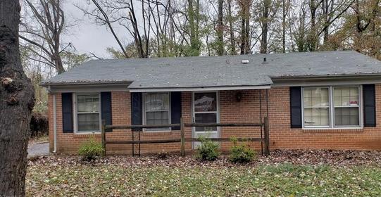 9 Preyer Court Greensboro NC 27405