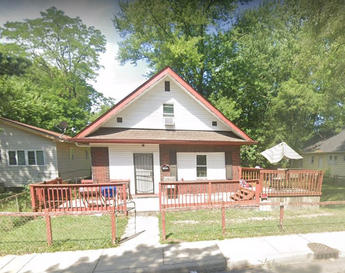 2838 Olney Street, Indianapolis IN46218