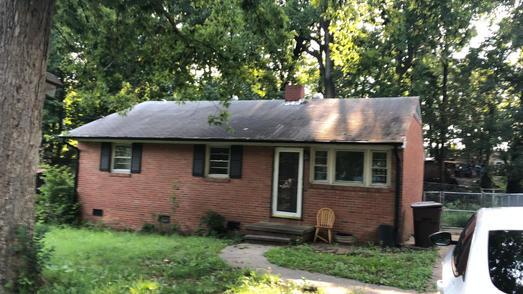 1402 Town St' Greensboro NC 27407