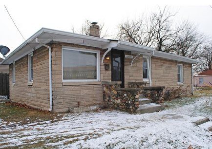 1747 E 30th St, Indianapolis, IN 46218