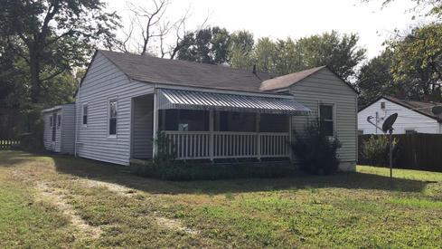 3720 Dawson Ave Greensboro NC 27401