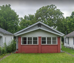 1449 W 34th st Indianapolis IN 46208