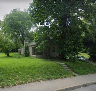 N Sherman Dr Indianapolis IN 46218