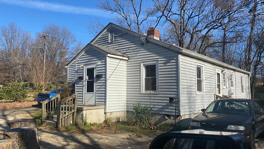 1005 Hackett St Greensboro NC 27401