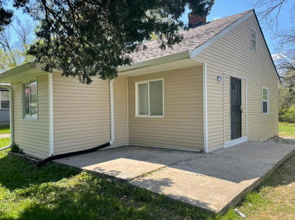 3636N Dearborn St Indianapolis IN 46218
