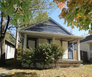 2901/3 N Chester Ave, IN Indianapolis 46218